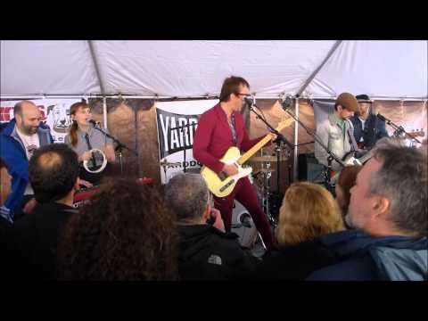Chuck Prophet   Shake Some Action