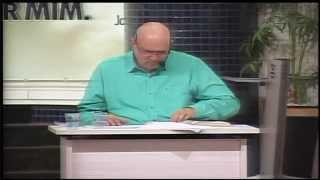 Pr. Ary Scates - Escatologia e os Ultimos Dias 2ª Pt - 2015/10/27