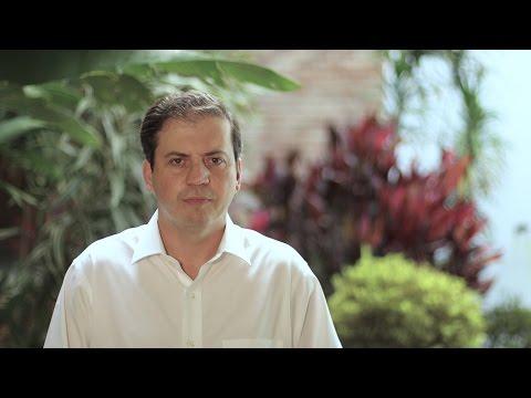 Rodrigo de Castro: rota para tirar Dilma e PT do poder