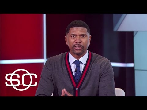 Jalen Rose says James Harden is the most unique offensive weapon in the NBA | SportsCenter | ESPN