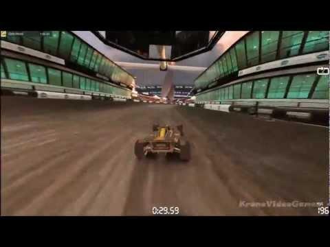 геймплей TrackMania 2 Stadium (CD-Key, Steam, Region Free)