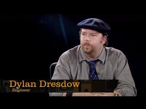 Engineer Dylan Dresdow – Pensado's Place #122