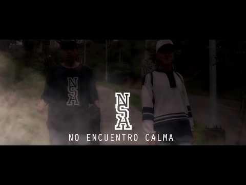 TheFamilyUnd NO ENCUENTRO CALMA - NSA