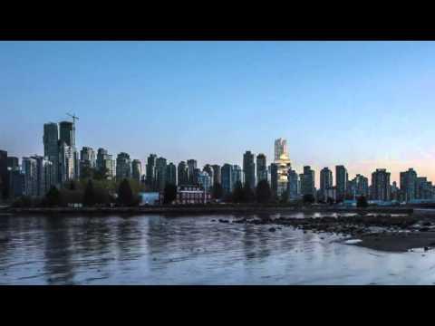 1500 West Georgia Vancouver Ole Scheeren Buro