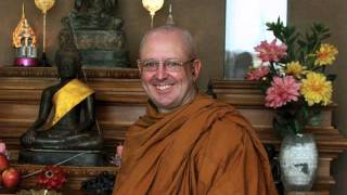 7. Buddhism And Mental Illness - Ven Ajahn Brahm