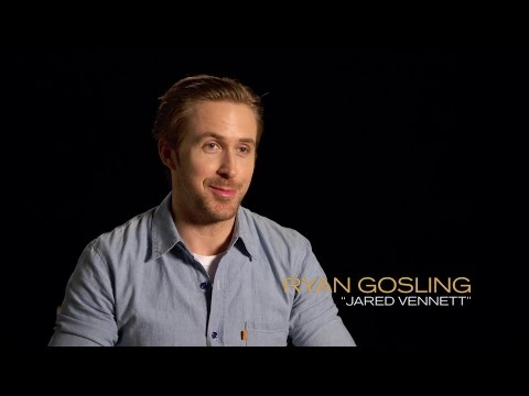 The Big Short (Featurette 'Outliers')