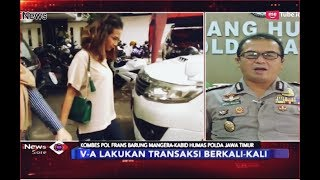 Video Tepis Isu Dijebak, Polisi Beberkan Vannesa Terima 15 Kali Transaksi Prostitusi - iNews Sore 11/01 MP3, 3GP, MP4, WEBM, AVI, FLV Januari 2019