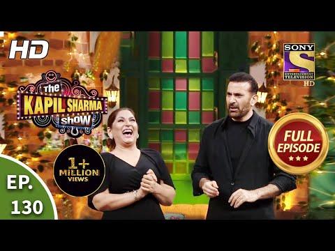 The Kapil Sharma Show Season 2 - The Secrets Are Revealed - Ep 130 - Full Episode - 8 Aug 2020