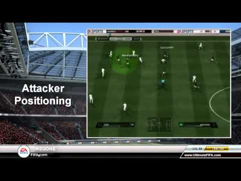 Coley's Playbook: FIFA Pro Clubs Tips with Foregone.