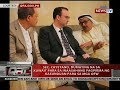 QRT: Sec. Cayetano, dumating na sa Kuwait para sa inaasahang pagpirma ng kasunduan para sa mga OFW