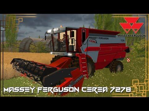 Massey Ferguson Cerea 7278 v1.0