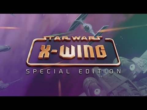 Edition - You can get a version of X-Wing that runs on modern computers here: http://www.gog.com/game/star_wars_xwing_special_edition NOTE: This press copy was provided to me at no cost by GOG.com....