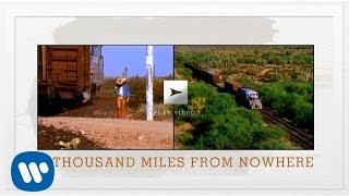 <b>Dwight Yoakam</b>  A Thousand Miles From Nowhere