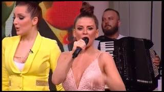 Ljuba, Aleksandra, Ana, Elena i Sead - Splet (LIVE)