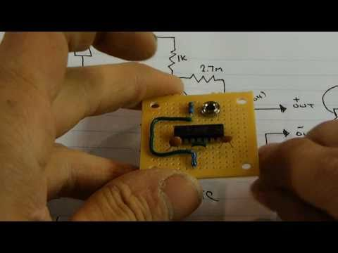 electronics - How to make