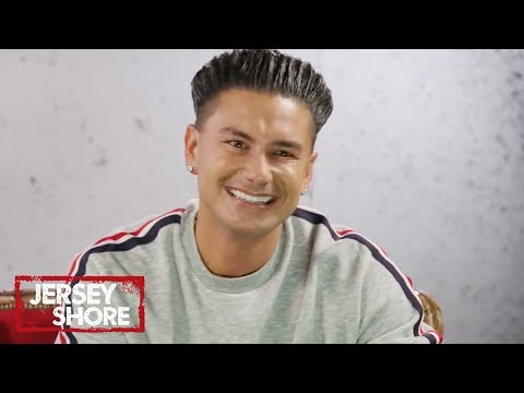 Jersey Shore Cast Reacts To Pauly D's OG Casting Tape | Jersey Shore: Family Vacation | MTV
