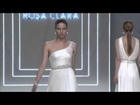 Rosa Clara Fashion Show 2017