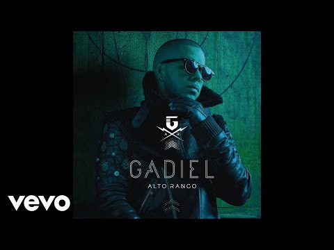 Gadiel - La Pared