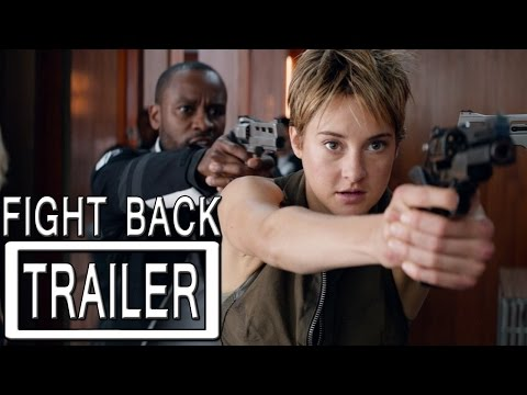 """Insurgent """"Fight Back"""" Trailer Official - The Divergent Series: Insurgent"""