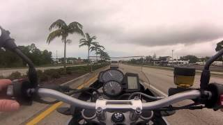2. 2013 F700GS Test Drive & Spec Video