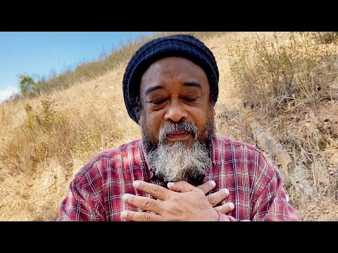 Mooji Moment: The First Great Step of Awakening: From Person to Presence
