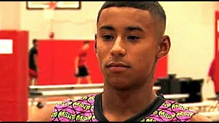 Watch Julian Newman 2017 highlights mixtape. Julian Newman amazing crossover highlights, Julian Newman insane handles, assists, offensive moves and more in this Julian Newman mixtape 2017. Watch Julian Newman Highlights Mixtape 2017 - Amazing Crossover moves and have fun!Like, Share, Comment and Subscribe to our channel for more videos!Click to subscribe: http://bit.ly/2jFUtyhMusic:I Dunno by Grapes http://ccmixter.org/files/grapes/16626Creative Commons — Attribution 3.0 Unported— CC BY 3.0 http://creativecommons.org/licenses/b...Music provided by Audio Library https://youtu.be/sNAE8-mB5lQ