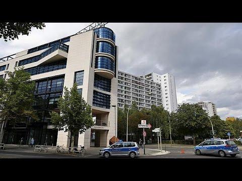 Γερμανία: Έκρηξη ξενοφοβίας – Απειλή για βόμβα στο αρχηγείο των Σοσιαλδημοκρατών