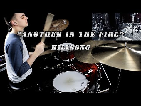Another In The Fire // Hillsong (Drum Cover)