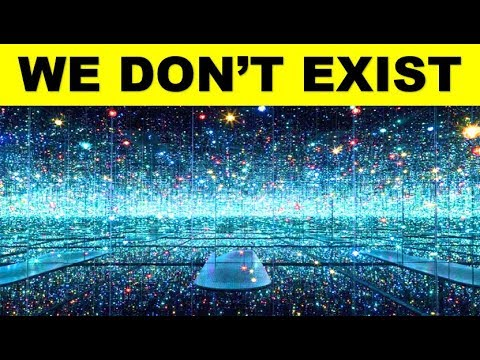 5 Theories About The Universe That Will Blow Your Mind