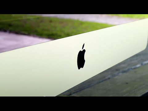 Imac - Purchase Here:http://amzn.to/12LpkPB Apple released a brand new iMac Display with Retina 5K resolution! Watch as I unbox and benchmark the iMac with upgraded...