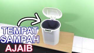 Video 6 TEMPAT SAMPAH UNIK BERFAEDAH, OTOMATIS, PRAKTIS MP3, 3GP, MP4, WEBM, AVI, FLV November 2018