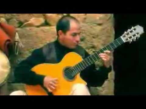 Musica de Cajamarca Shalo Villanueva
