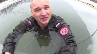 Hardkorowy zimowy test polskich snajperów!