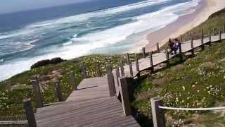 Alcobaca Portugal  City new picture : Praia das Paredes - Alcobaça - Portugal.