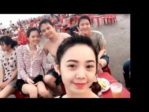 nhan sắc xinh đẹp của Quỳnh Kool hot girl trong Kem Xôi TV