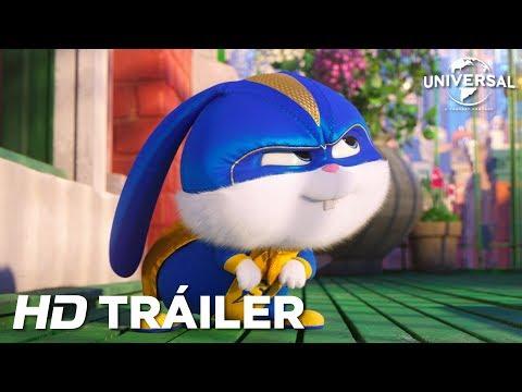 Mascotas 2 - Tráiler 3 (Universal Pictures)?>