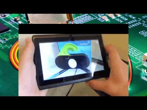 KingPad K70 Quad Core Android Tablet Review