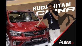 Video Review Wuling Confero S di Indonesia : Kuda Hitam dari Cina MP3, 3GP, MP4, WEBM, AVI, FLV Agustus 2017