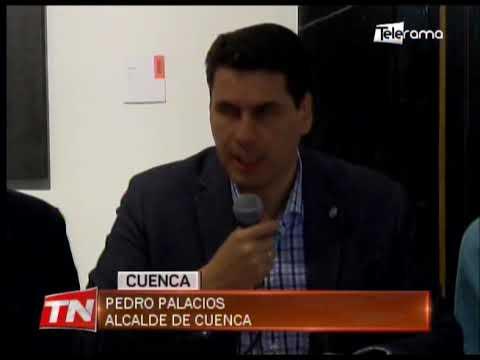 Alcalde presentó la agenda de actividades por fiestas de independencia