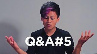 Video Q&A MP3, 3GP, MP4, WEBM, AVI, FLV Juli 2018