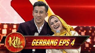Video SO SWEET !! Duet Romantis Pramugara Dan Ikke Nurjanah [MEMANDANGMU] - Gerbang KDI Eps 4 (27/7) MP3, 3GP, MP4, WEBM, AVI, FLV April 2019