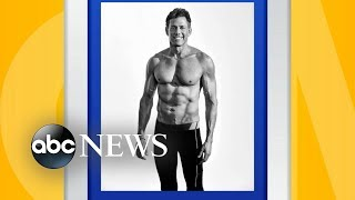 Download Video 61-year-old CEO shares his tips for staying fit at any age MP3 3GP MP4