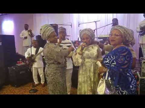 LS Entertainment Music Empire LIVE In Arizona Ft. Tope Alabi