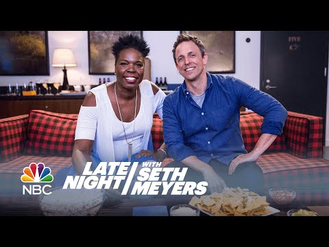 Leslie Jones Adds Hilarious Commentary to Game of