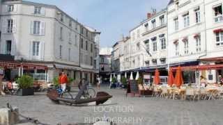 La Rochelle France  city photo : Our Visit to La Rochelle, France