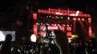 Festival realizado en el marco del carnaval de Barranquilla anualmente, Este año con la presentación especial de Daddy Yankee.