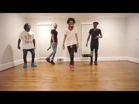 Ayo & Teo + Gang | Coca Vango - Sauce All On Me (Dance Video)