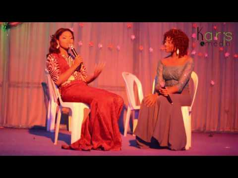 An Interview With Olayode Juliana (Toyosi)