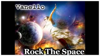 Download Lagu Vanello - Rock The Space (Official Version) Mp3