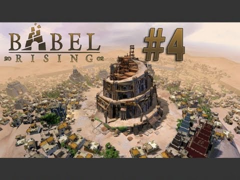 babel rising pc requirement